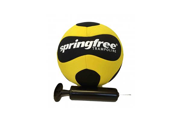 Softball fürs Trampolin von Springfree