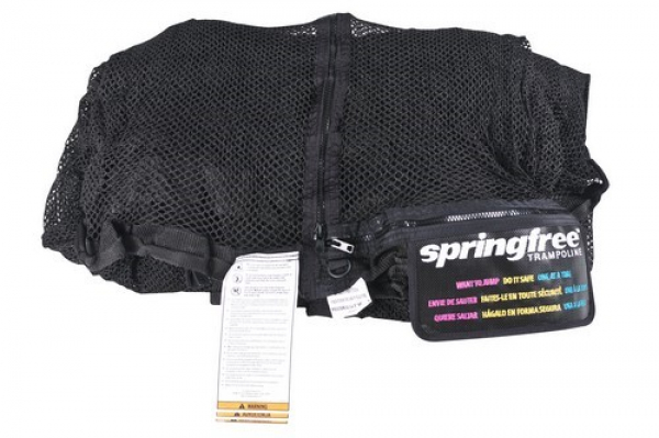 Springfree Original Ersatz-Fangnetz R79