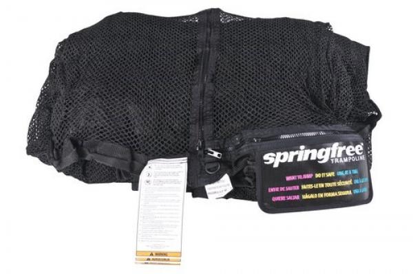 Springfree Original Ersatz-Fangnetz S155 G3