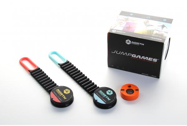 JumpGames Package